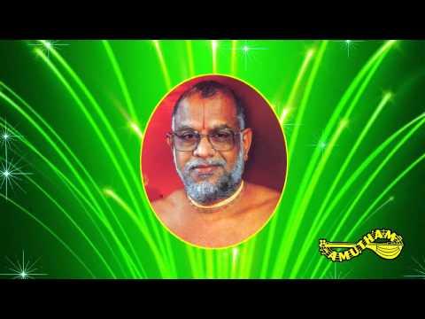 Daya Maado  - Pallandu Vazhga  - Part-2 - Swamy Haridhos Giri