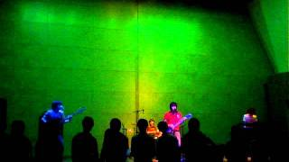 20110521_スネグラ_4.スカート→悲しみロックフェスティバル.MOV