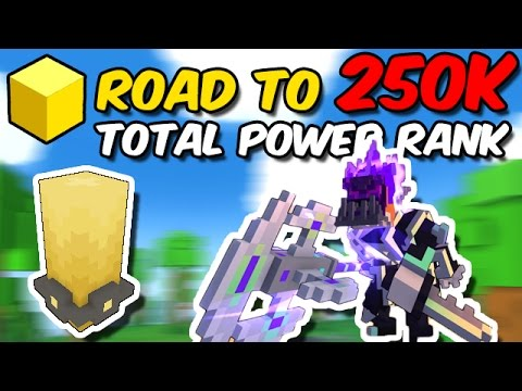 Road to 250k Total PR | Max Empowered Gems on all Classes [Ep. 4]