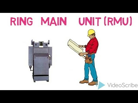 tamil ring main unit (rmu) dewa dubai electricity water authority new 2018