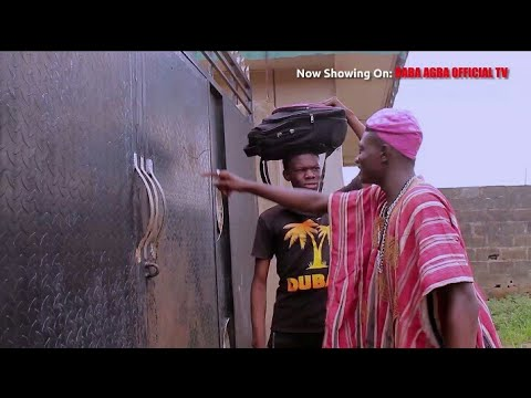 Download BABA AGBA IN CITY episode 1    REAL HOUSE OF COMEDY FT BABA AGBA OFFICIAL
