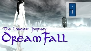 Dreamfall: The Longest Journey #9 - Chapter 4: Winter [Walkthrough PC HD](The game is the sequel to Funcom's The Longest Journey, released in 1999, and takes place ten years after the events of the first game. The story focuses on ..., 2015-05-29T10:37:44.000Z)