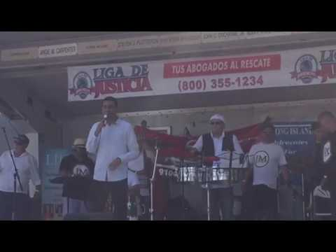 PAPOTE JIMENEZ BRENTWOOD L.I.FESTIVAL 5-3-17  1 OF 2