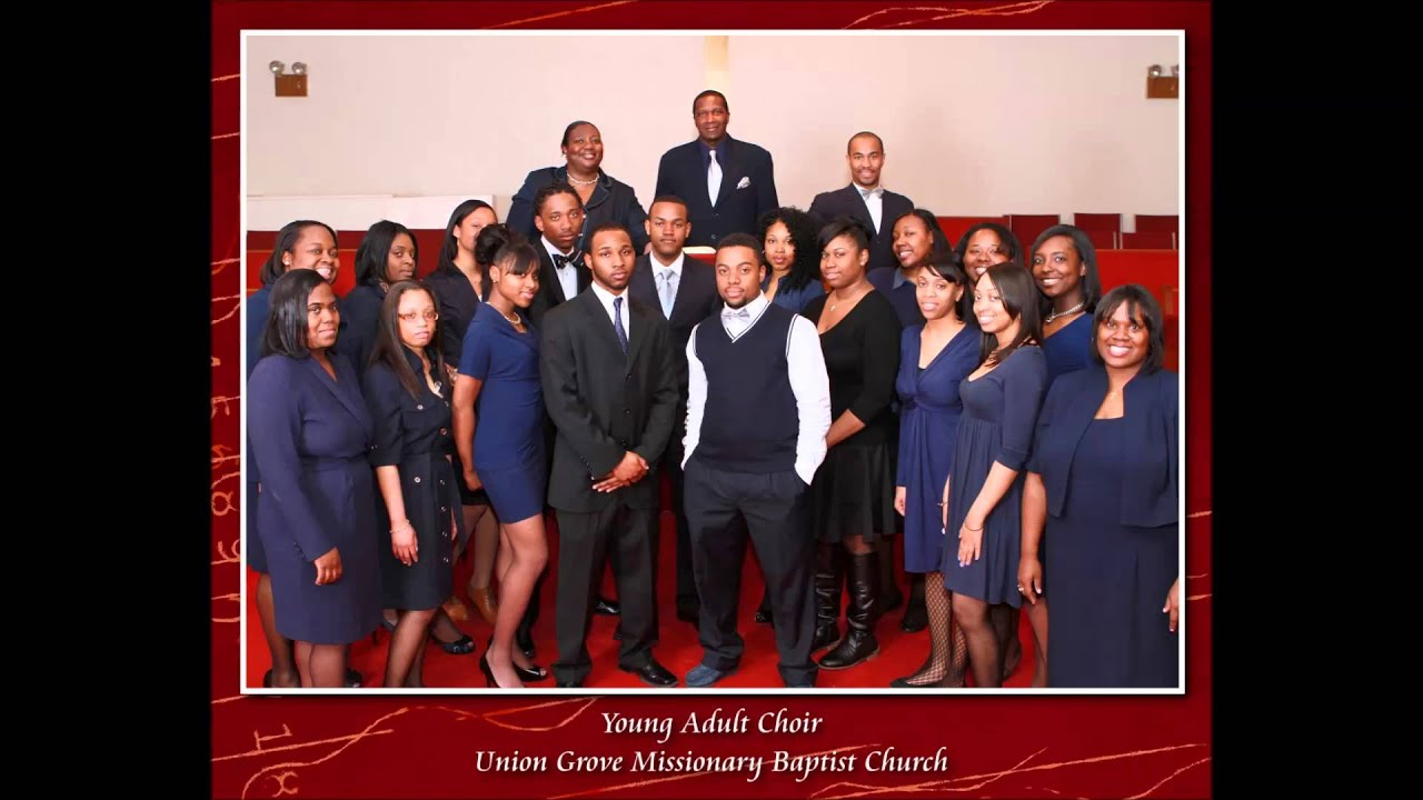 Union Grove Missionary Baptist Church Bx, NY - Young Adult ...