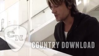 Keith Urban Pays Tribute to George Jones | Country Download Ep. 14 | Country Now