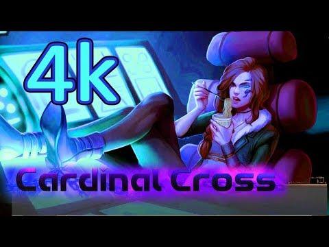 Cardinal Cross Gameplay PC |