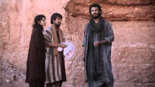 Sự Phục Sinh Của Chúa Giê-su (The Bible)