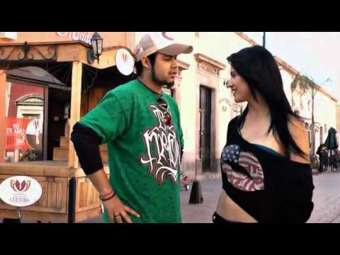 DISCULPE SEÑORITA Video Official   EL SINIKO