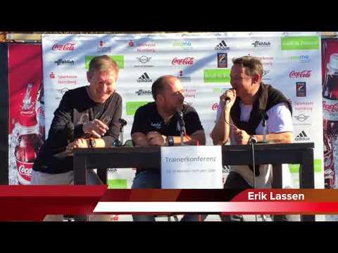 NHTC Trainerkonferenz NHTC - HTC Uhlenhorst Mülheim am 15.10.2017 - Hockey Bundesliga