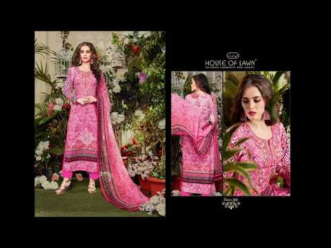 8c4573464d HOUSE OF LAWN MUSLIN VOL 3 WHOLESALE LIMITED STOCK CALL WHATSAPP +91  8828391569
