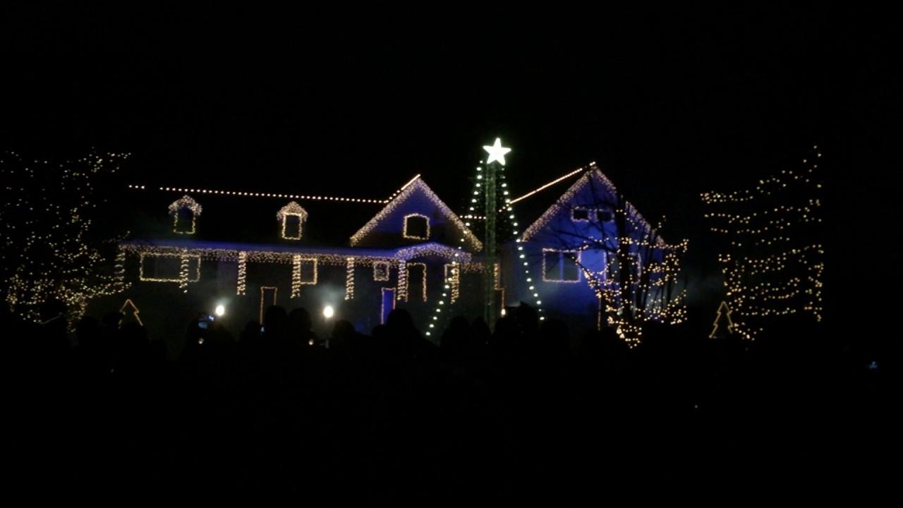 the christmas light show wall nj - Christmas Light Show Nj