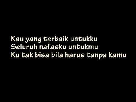 Cinta Surga Lirik - Aurel Feat Rasya