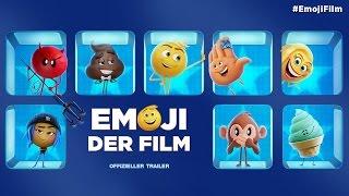 Emoji - Der Film (3D) - Trailer deutsch  | Ab dem 4.8.2017 im Kino!