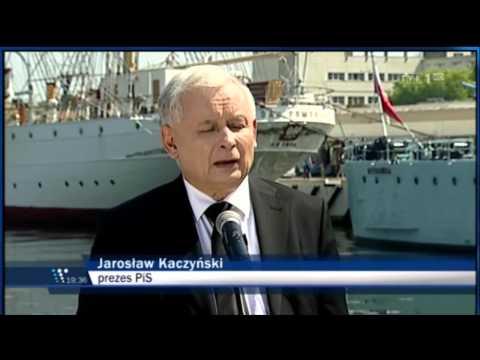 Lewackie media o Januszu Korwin Mikke