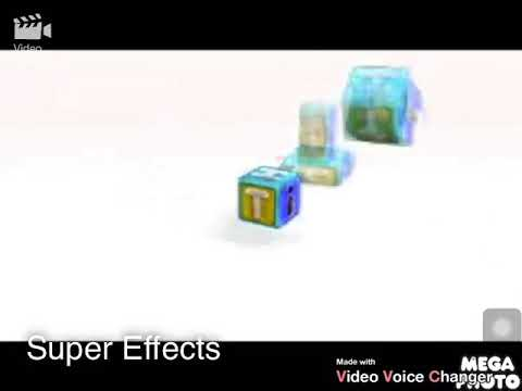 Hit entertainment Effects into Super Effects