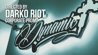Tattoo Studio Dynamic Promo - Darko Riot