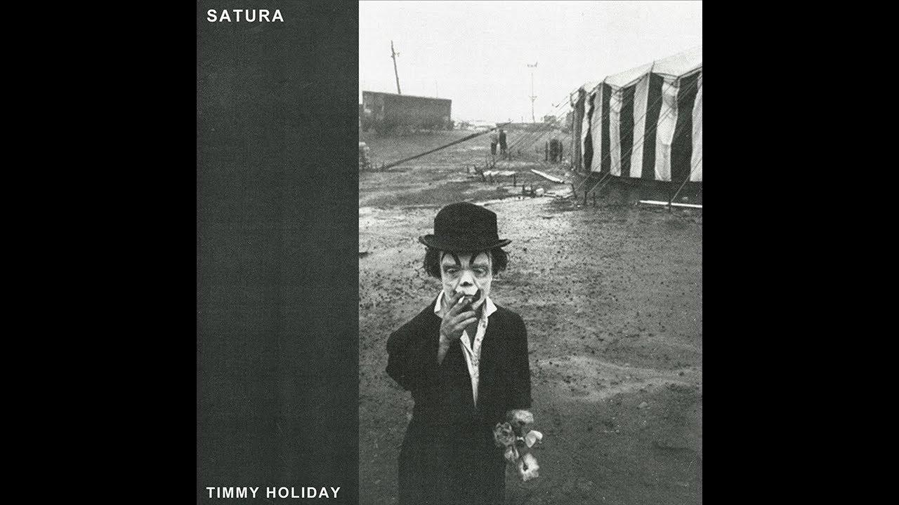 timmy holiday // satura