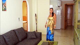 Аренда квартиры в Испании на берегу моря в Торревьеха пляж Лос Локос(Аренда квартиры в Испании на берегу моря в Торревьеха пляж Лос Локос. Подробности и цены здесь http://espana-live.com/r..., 2014-09-17T17:43:07.000Z)