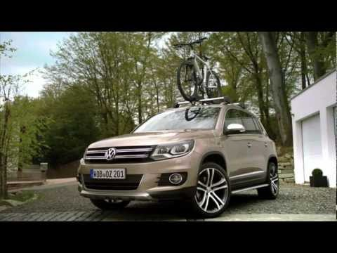 vente professionnelle bonne réputation sélectionner pour officiel Accesorios Volkswagen Tiguan 2011
