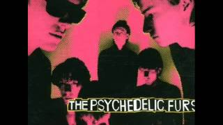 Watch Psychedelic Furs Soap Commercial video