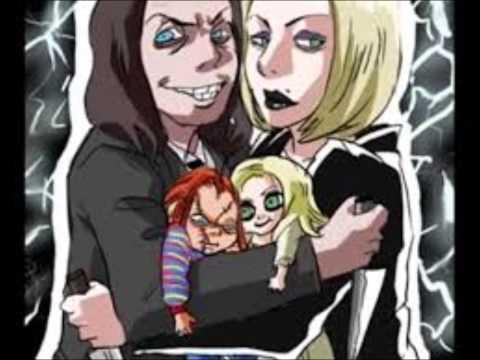 Chucky X Tiffany Youtube