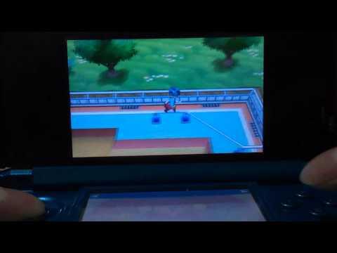 Pokémon XY - Roller Skates Tricks [OLD]