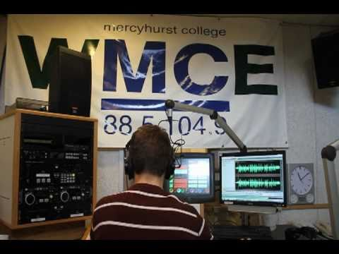 A Look Inside of 88.5 JAZZ FM