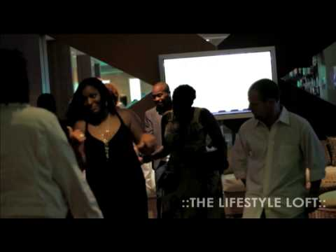 ::THE LIFESTYLE LOFT:: URBANE RENEWAL PRE-BET AWARDS MIXER June 25, 2010 (Recap Video)