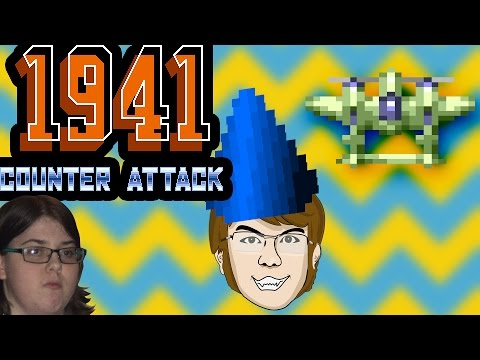 Go Nick, It's Your Birthday ►1941: Counter Attack