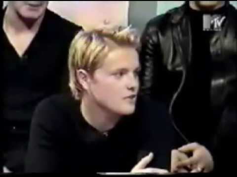 Westlife   Interview MTV Select 1999