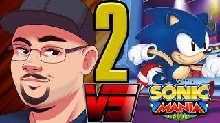 ROUND 2: Johnny vs. Sonic Mania Plus