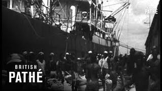 Lagos - Towards A True Democracy (1940-1949)