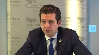 Минэкологии РТ: Татарстан стал первопроходцем по сохранению Волги