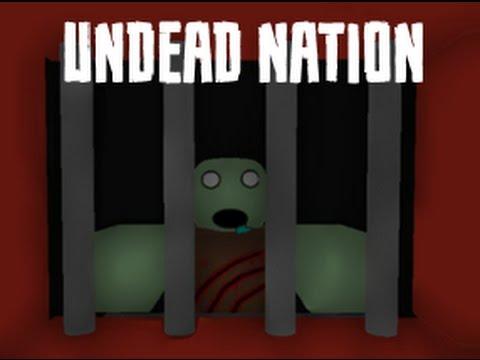 Undead Nation Roblox Undead Nation Roblox Youtube