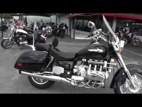 400193 - 2001 Honda Valkyrie - Used Motorcycle For Sale