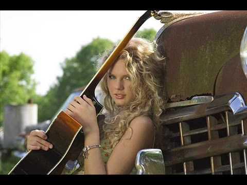 Umbrella - Taylor Swift
