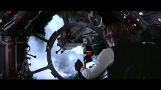 Build the Millennium Falcon Customisation Episode 1 - Quad Laser Cannons - Show Case