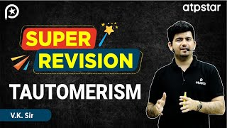 tautomerism by dushyant kumar