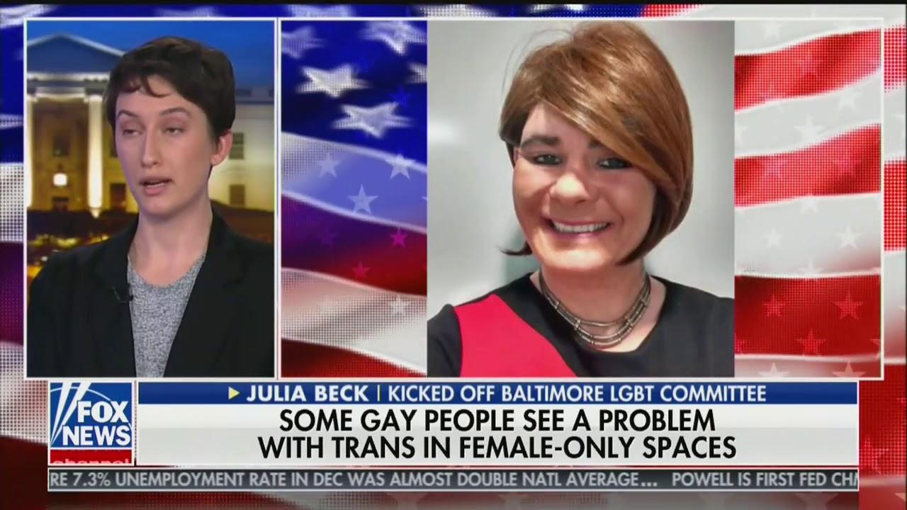muško do žensko trans