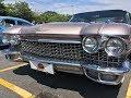 # 67   Cadillac 1960   Marcel