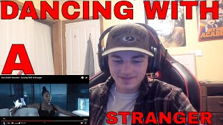 Sam Smith, Normani Dancing With A Stranger Reaction Video