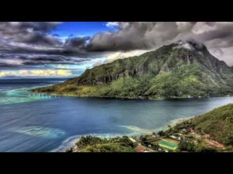 Welcome to Moorea, French Polynesia