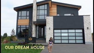DREAM HOUSE | MODERN | CONTEMPORARY HOUSES TOUR