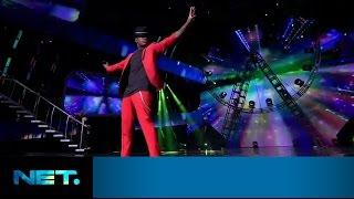 Download lagu NET. ONE Anniversary - Ne-Yo - Medley Give Me Everything-Let Me Love You | NET ONE | NetMediatama