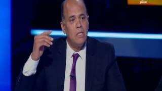 النهار_رياضة هشام يكن : النهار رياضة بتضيف لمسة حلوة للكرة المصرية