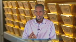 SAM LINU BOK / OR : Révélations de Clédor Sène sur l'or au Sénégal