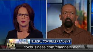 Schumer, Pelosi want to protect 'illegal' cop killer: David Clarke