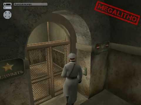 Hitman 2 mission 4 die letzte metro sa pro youtube for Die letzte metro