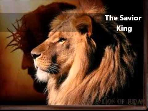 Saviour King - Hillsong United W/Lyrics