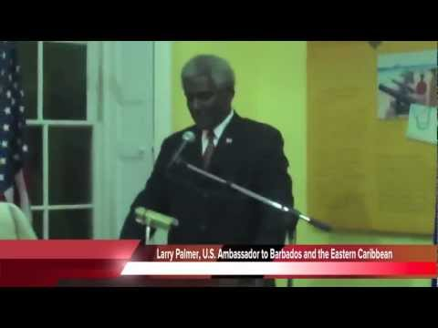 U.S. Embassy to Barbados and the Eastern Caribbean - Economic Business and AmCham